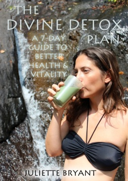 divine detox plan ebook cover