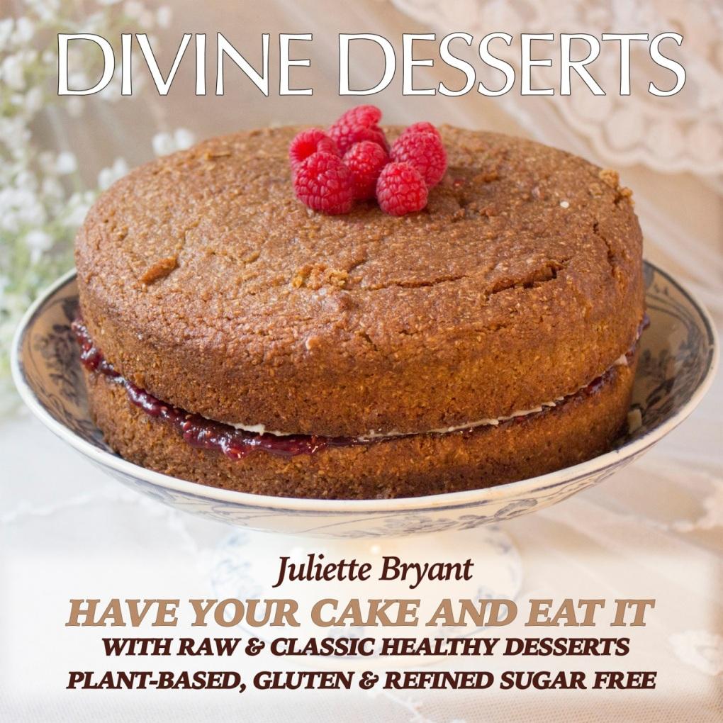 Divine Desserts Cover- web