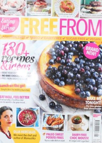 Free From Magazine
