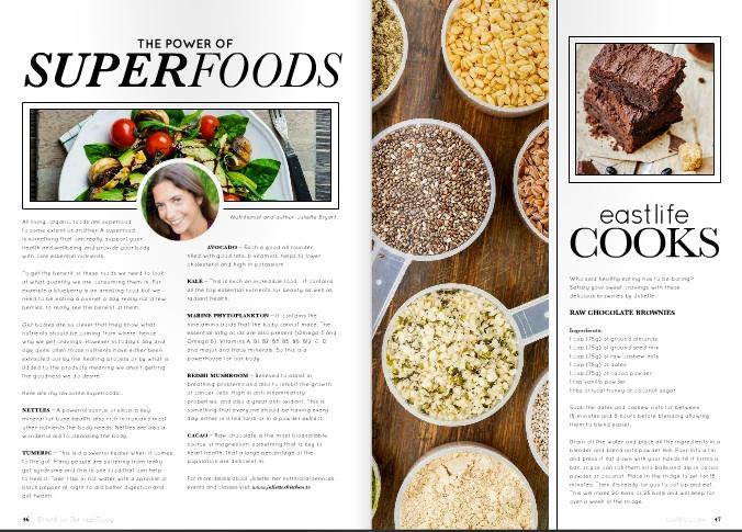 superfood article eastlife mag