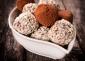 Cacao Truffles