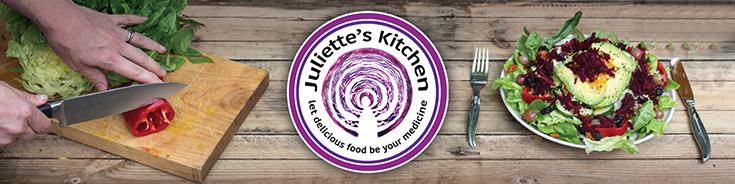 Juliette S Kitchen Consultations Courses Books Talks